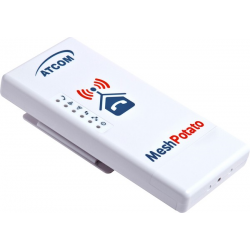 Wi-Fi Mesh VoIP адаптер Atcom MP01