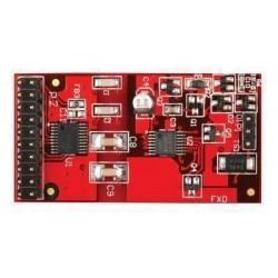 Модуль для IP-ATC и плат Atcom АХ-210Х