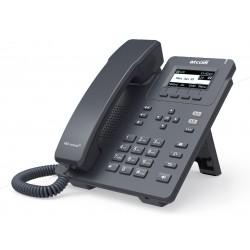 Atcom D21 - IP-телефон, PoE